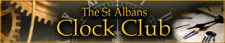 The St Albans Clock Club